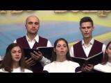 Небес лазурь (Александр Шабан) - Адвентус 07.11.2015