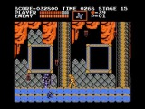 Vomitron - Castlevania Music Video (No NES for the Wicked)