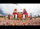 Defqon.1 Weekend Festival 2014 | POWER HOUR