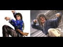 Jackie Chan's Influence on Lei Wulong (Tekken)