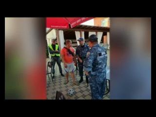П'яні розбірки на Київщині: бійця АТО побили невідомі | «Факти»