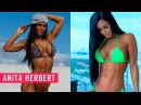 ANITA HERBERT Glute, ABS Back Workout for Women | Fitness Babes