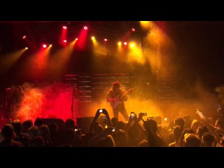 Yngwie Malmsteen Blackstar HD live at the observatory Anaheim 2016