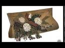 Завораживающие сумки американского дизайнера Mary Frances
