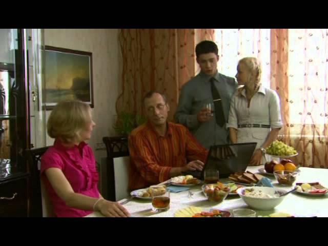Кремлевские курсанты 21 серия Русский сериал комедия мелодрамма Хороший российский сериал