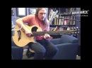Steve Bailey on a Warwick Alien 6 String fretless