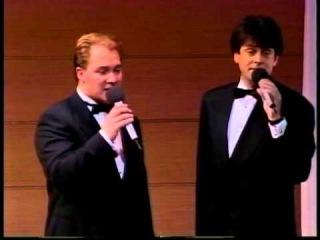 The Swingle Singers/