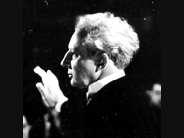 Bach/Stokowski Prelude E flat minor Leopold Stokowski