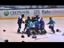 Финальные игры Школьной Хоккейной Лиги (22.03.16)