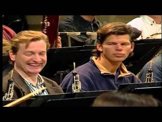 Gergiev Prokofiev Scythian Suite Rehearsal