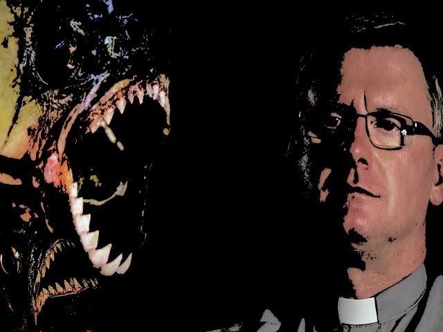 Demony seksu - ks. Piotr Glas, egzorcysta