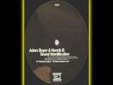 Adam Beyer &amp Henrik B - Perfect Match