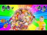 Оркестр для мамочки. Автор слов  - Оксана Долгалева, музыка -  частушки Исп.  Ю. Селиверстова