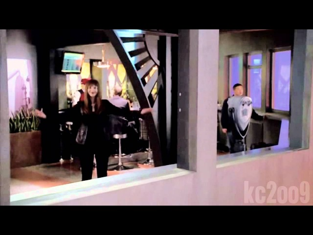 Moves like Fringe (Fringe Cast)