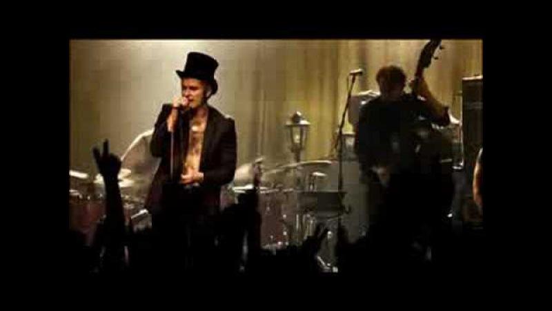 Kaizers Orchestra: Ompa til du dør (Live @ Vega)
