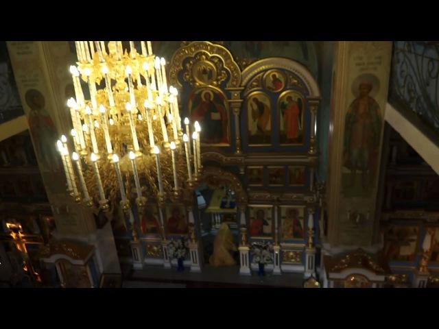 Great Doxology - Kiev Pechersk Lavra's tune Великое славословие (распев Киево-Печерской Лавры)