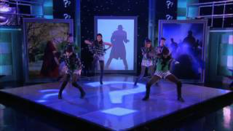 Shake It Up | Whodunit Music Video | Official Disney Channel UK