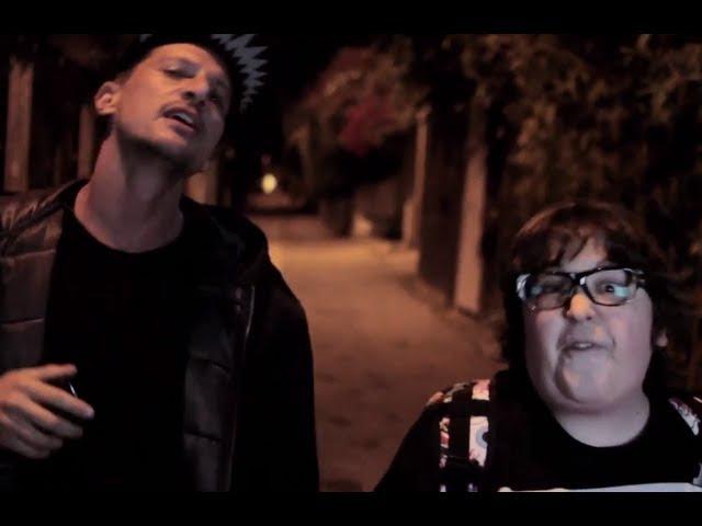 Chain Swangaz - Freaky Muthafuckaz (feat. Andy Milonakis)