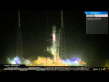Трансляция посадки Falcon 9. ORBCOMM-2 Full Launch Webcast