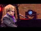 Elton John in Kiev. Элтон Джон в Киеве. 30.06.2012