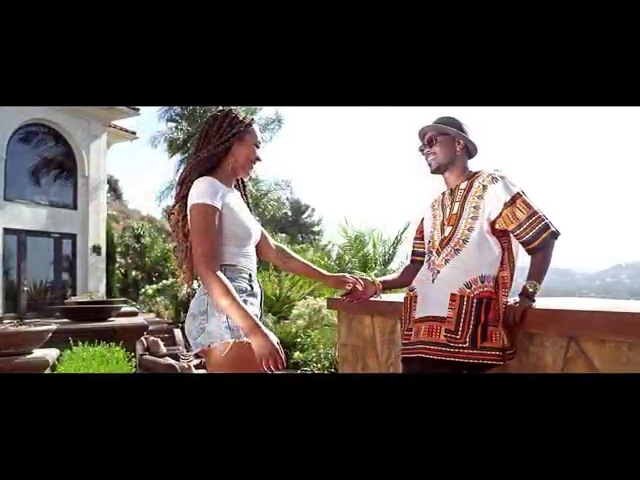 Soraye - Eddy Kenzo | Official Music Video