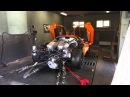 Saleen S7 AWD Dyno Tune, 2200 AWHP 25PSI