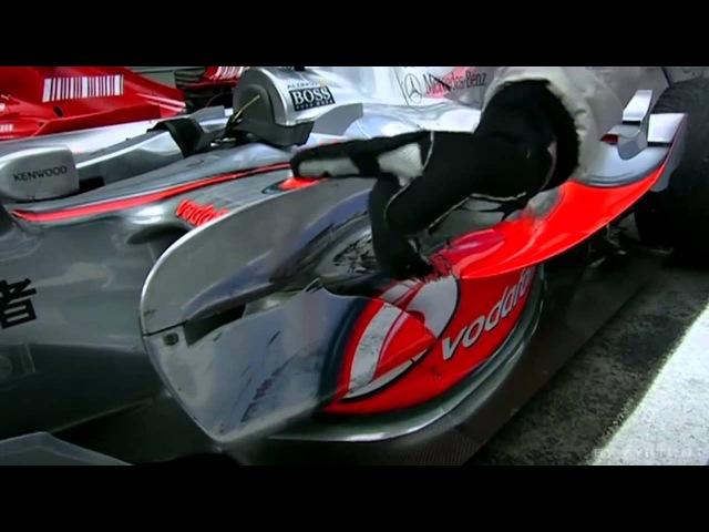 F1 2007 Highlights