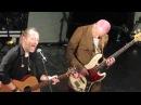 "Thom Yorke & Flea  ""Default"" - Live @ Pathway to Paris - 04/12/2015 [HD]"