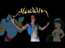PRINCE ALI goes METAL (Disney's Aladdin)