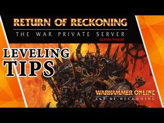 Return of reckoning warhammer online server 39 s videos vk for Warhammer online ror artisanat