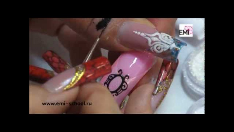 Каталог Свадебный дизайн ногтей Е. Мирошниченко