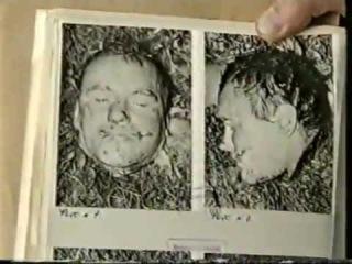 Вне Закона 1997г. Документальный фильм про  людоедов и серийных маньяках.