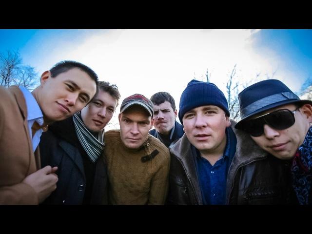 Сельские резиденты feat Денежкин - «Дуня»