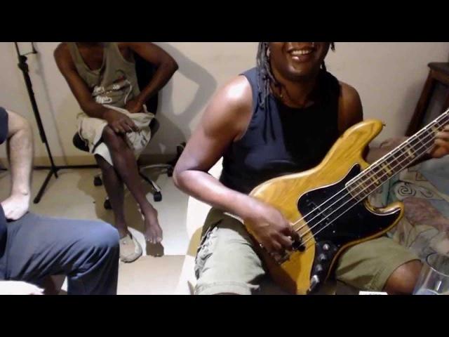 Linley Marthe Axe Fx for bass