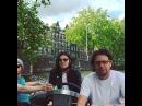 "Thomas Peel on Instagram: ""BOAT 🚤 amsterdam"""