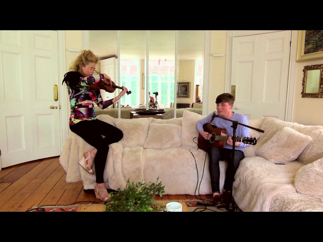 Aint no sunshine- Lettice Rowbotham and James Smith- Cover