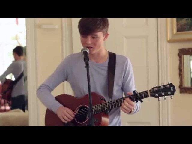 For Once In My Life Cover - Lettice Rowbotham James Smith