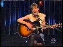 Milla Jovovich - Aint No God For Dogs Carson Daly