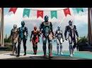 Official Destiny: The Taken King ViDoc – We'll Do It Live!