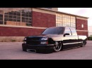 Kevin's Chevy Custom Show Truck Pickup Bagged Lowrider