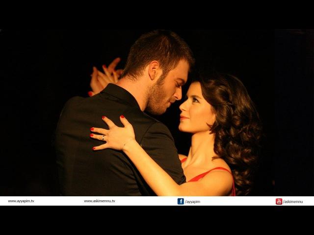 Aşkı-ı Memnu Askı-ı Memnu 60.Bölüm | HD