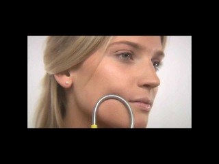 Пружинки для удаления волос на лице