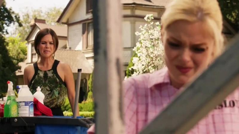Зои Харт из южного штата/Hart of Dixie (2011 - 2015) ТВ-ролик (сезон 3, эпизод 3)