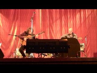 Концерт Виктора Зинчука в Павловском Посаде 06.02.2016, Токката Поль Мориа