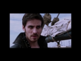 Captain Hook (Once Upon A Time Vine )