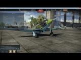 Туториал как скачать скин для самолёта или танка с ВК.