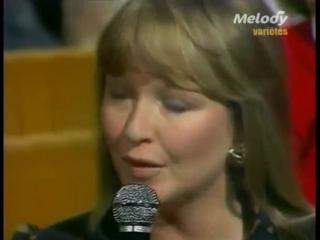 Марина Влади в программе Palmares 1980 год