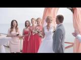 Свадьба Ежа и Хомяка - 12.08.2015