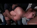 Жесче прона не бывает. Самое жесткое порно на свете! Анал БДСМ BDSM Грубый жесткий секс порка плетка