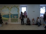 15-00 05.01.2016 Танец баба Яги и Кощея